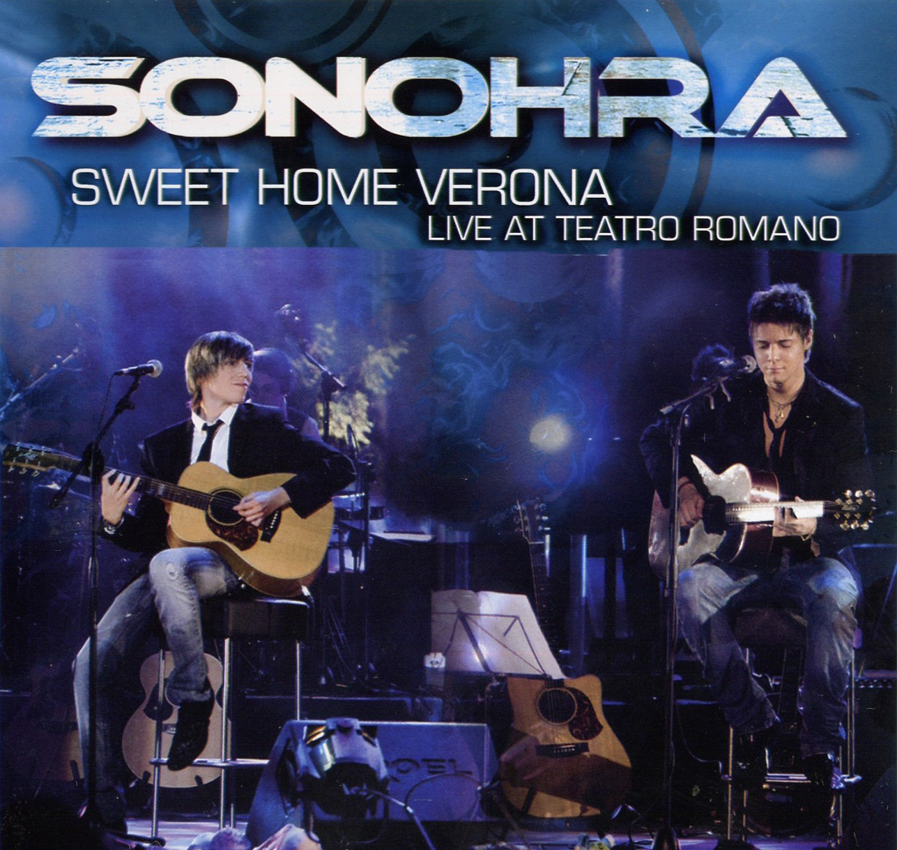 Sweet Home Verona (Live at Teatro Romano)