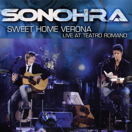 Sweet Home Verona (Live At Teatro Romano)
