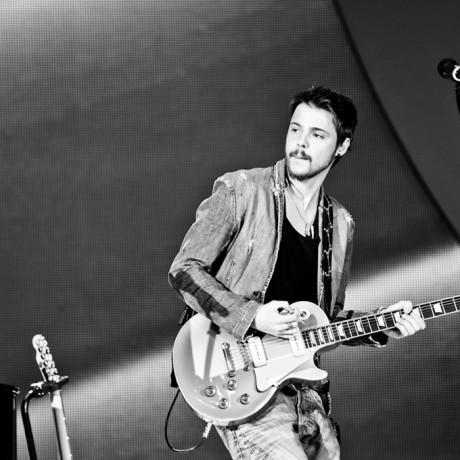 Diego – Live 2012