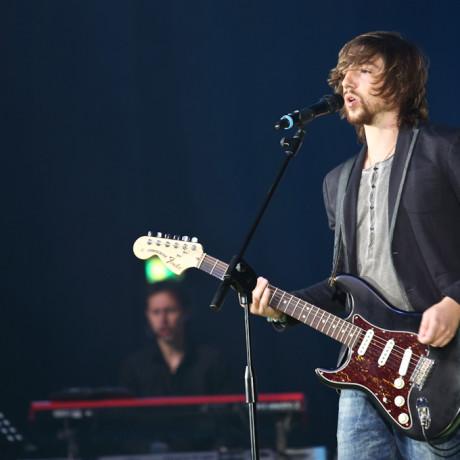 Luca –  Live 2012