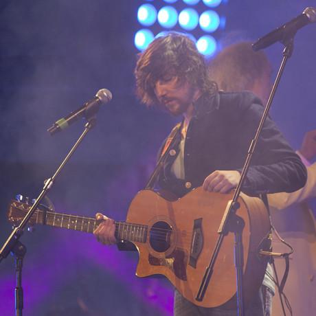 Sonohra – Live 2013
