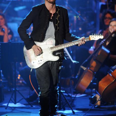 Concerto di Natale RAI 2012