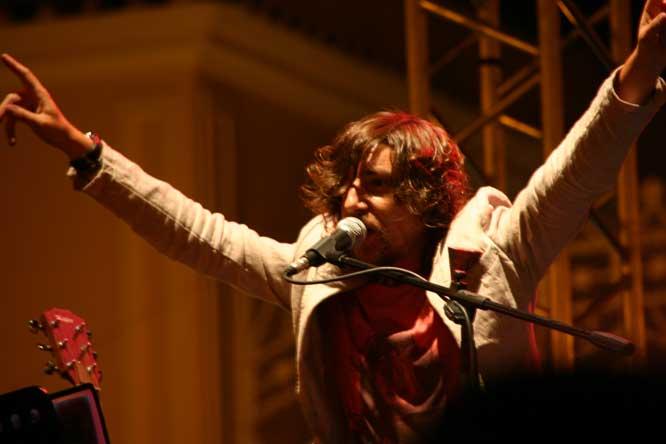 Sonohra Acoustic Trio, Candela