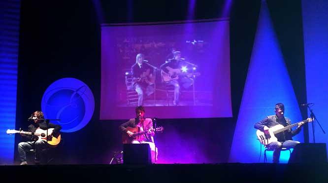 Sonohra Acoustic Trio, Gaeta