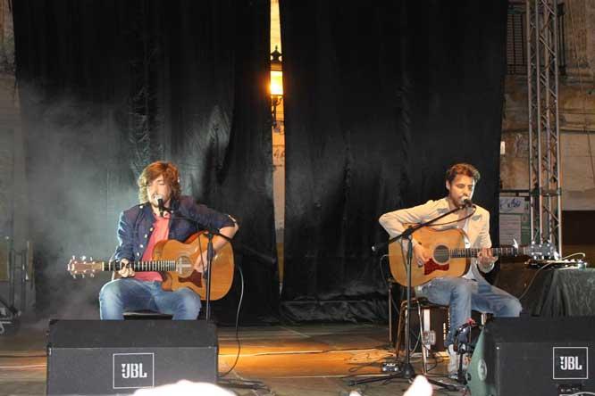 Sonohra Acoustic Trio, Malvagna