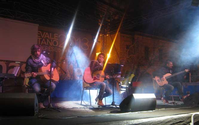 Sonohra Acoustic Trio, Termini Imerese