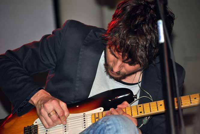 Sonohra Acoustic Trio, Roma
