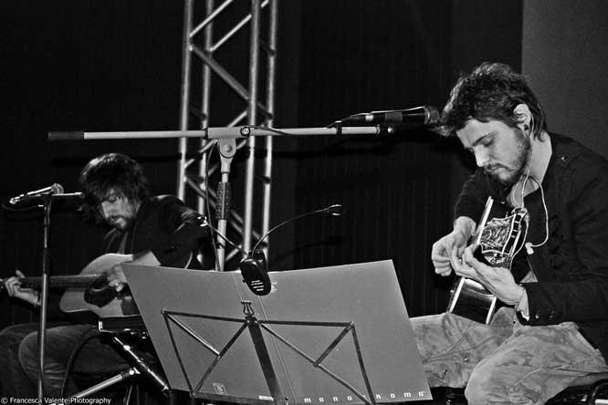 Sonohra Acoustic Trio, Settimo Torinese