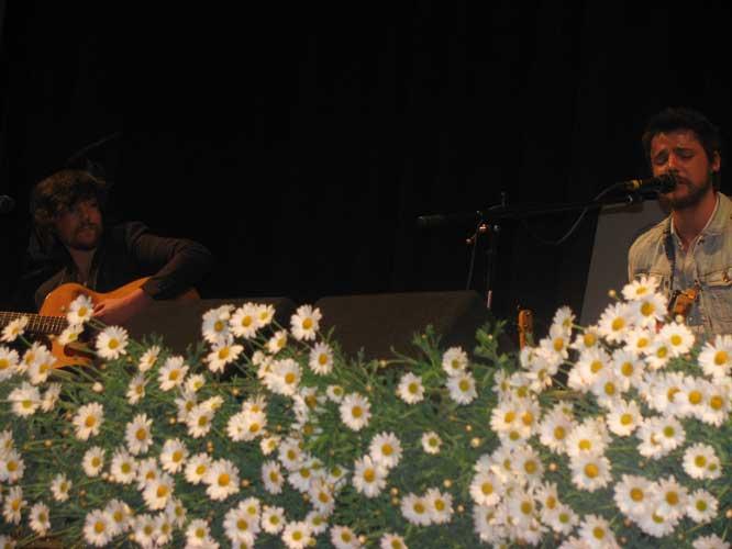 Sonohra Acoustic Trio, Verona